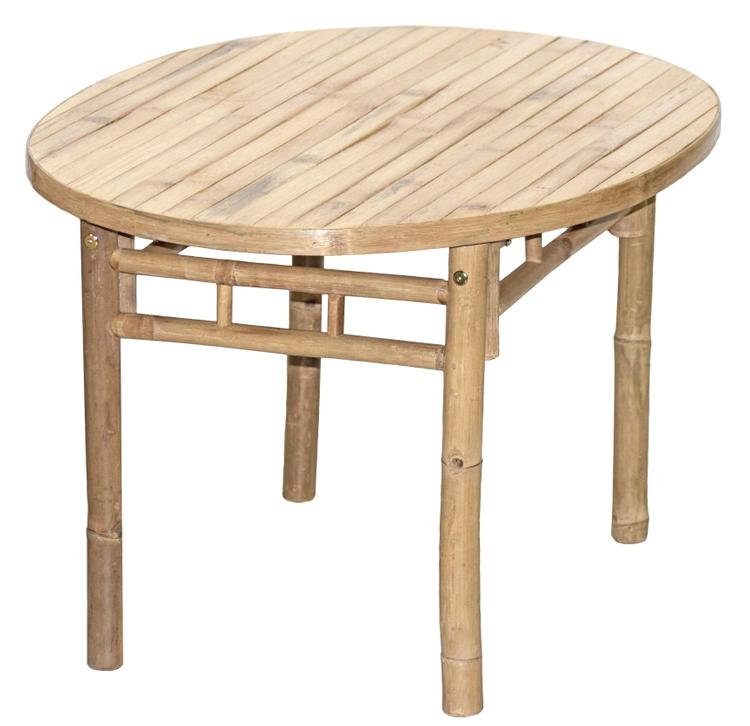 Bamboo KD Table