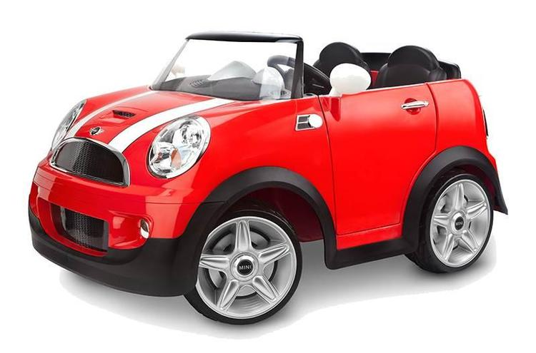 Mini Cooper 12 V