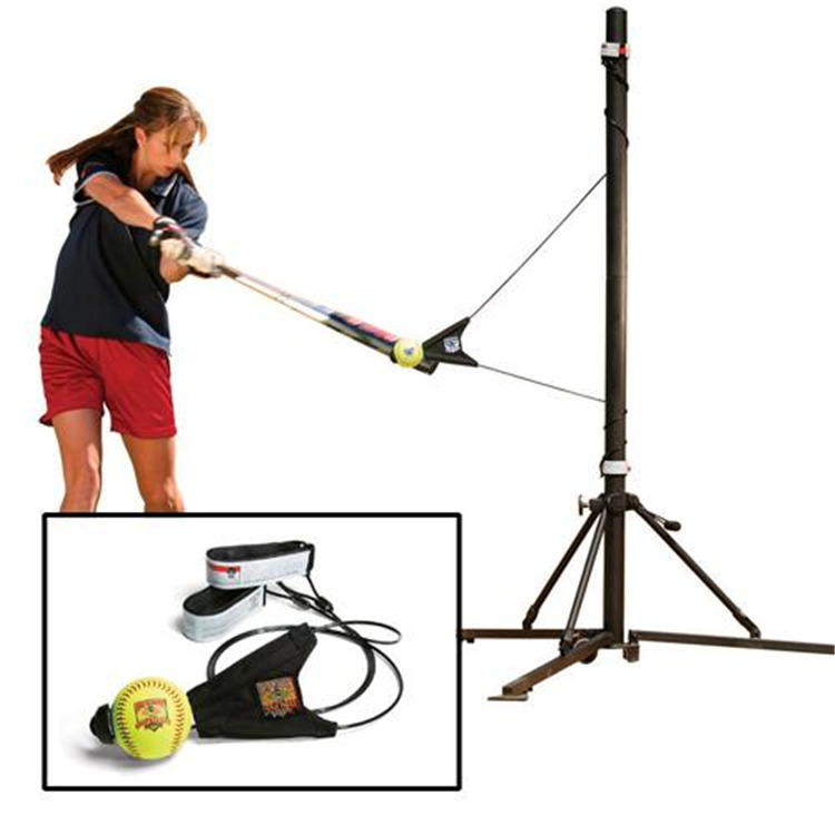 Pro Performance Hit-A-Way Swing Trainer - Softball