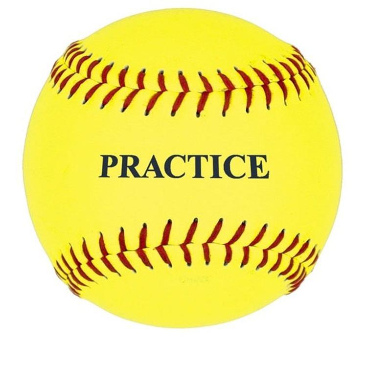 BSN Sports Practice Softball