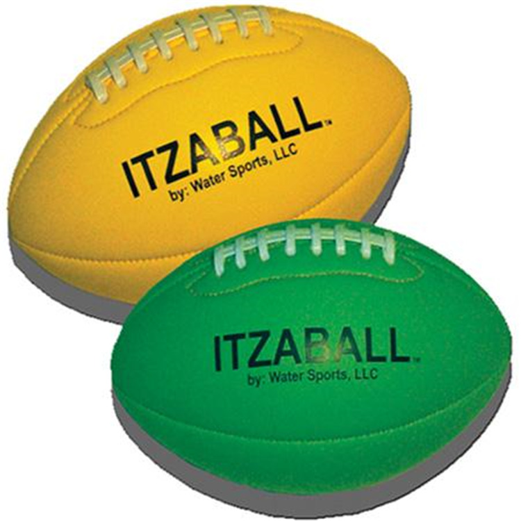 Itzaball Football