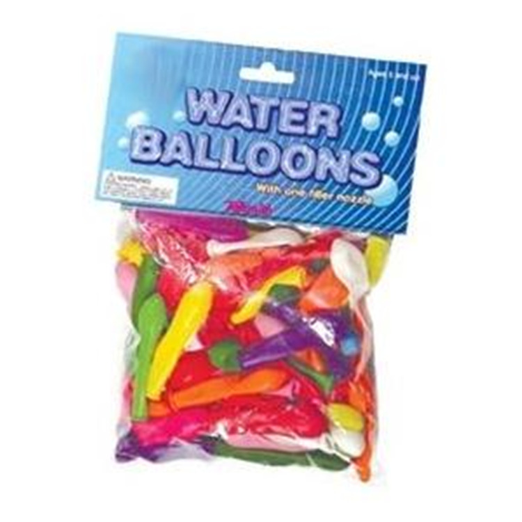 Water Balloon Refill