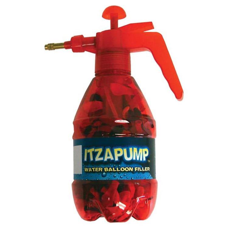 Itza Pump
