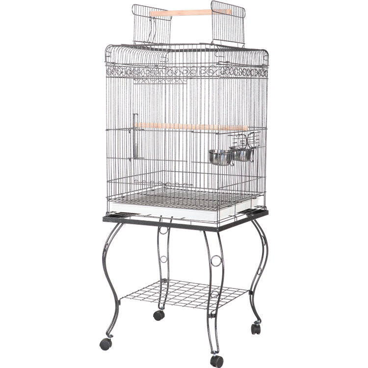 A&E Cage Economy Play Top Cage