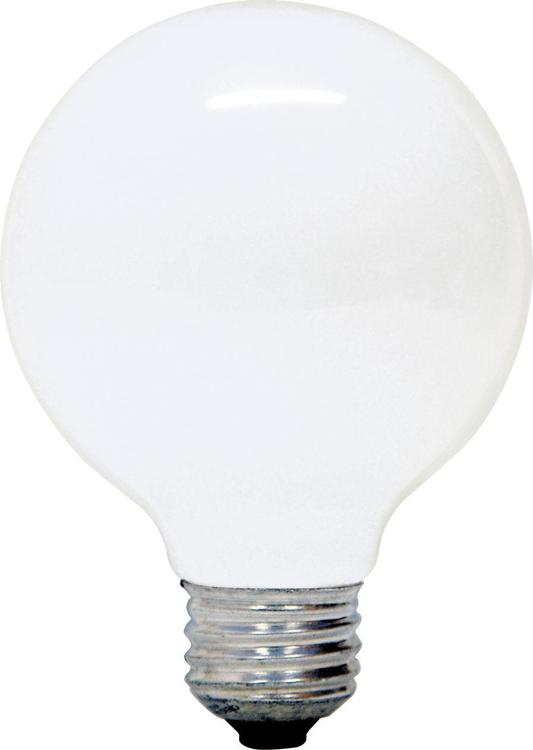 60109 Bulb Hal 43W 3