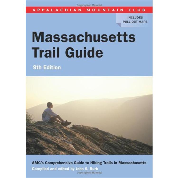 AMC Massachusetts Trail Guide