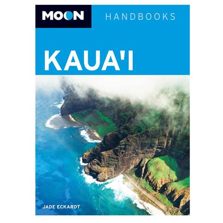 Moon Kauai