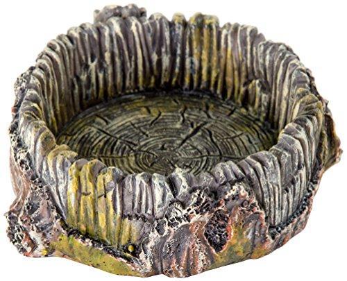 Decorative Stump Bowl