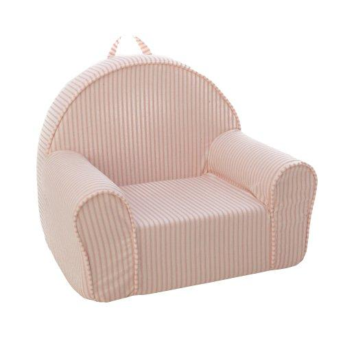 Fun Furnishings Kid's Stripes My First Chair