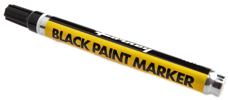 Forney 60313 Paint Marker Black