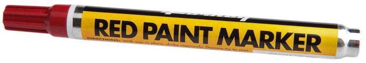60314 Paint Marker Red