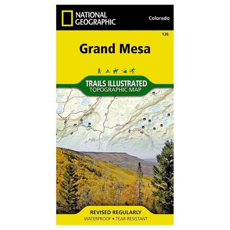 Grand Mesa #136