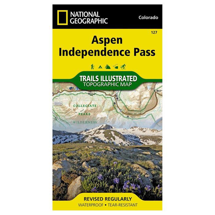 Aspen Indep Pass #127