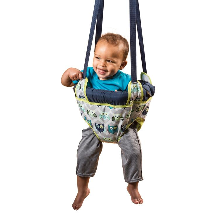 ExerSaucer® Door Jumper
