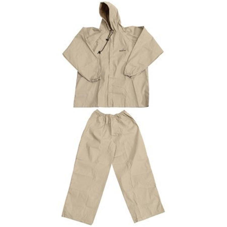 Driducks Basic Rain Suit [Item # 604903]