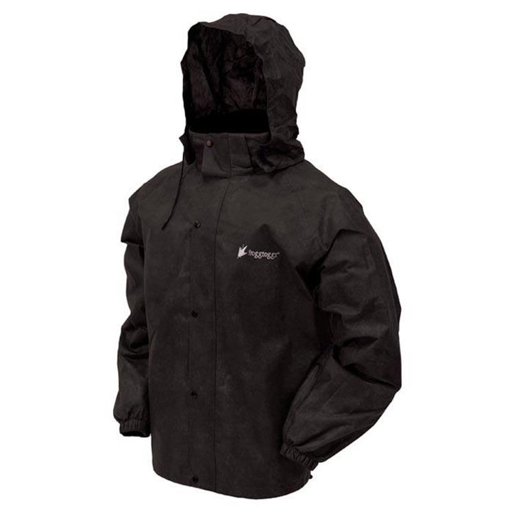 All Sport Rain Suit Black