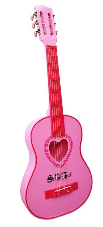 Schoenhut 6 String Guitar (metal strings)