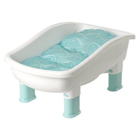 Comfort Plus Perfect Height Tub