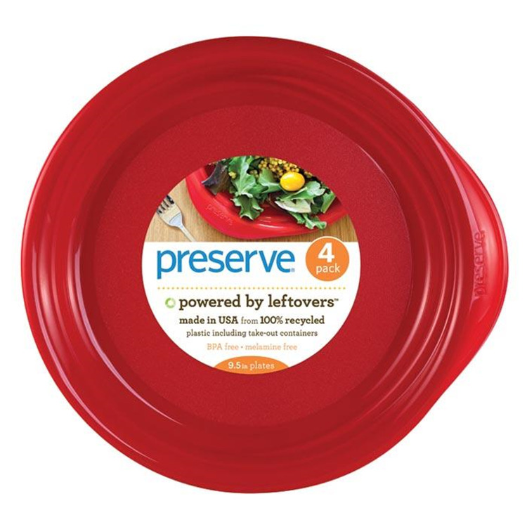 Preserve Everyday