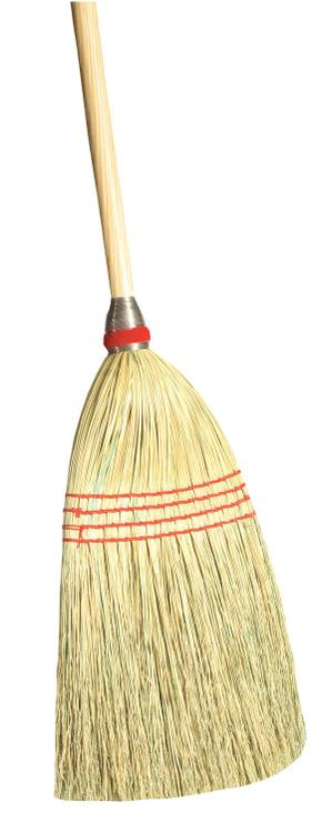 06075 House Broom