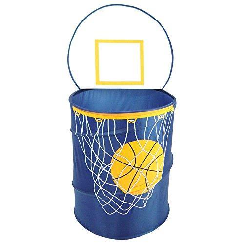 WC Redmon Bongo Buddy - Basketball pop up hamper [Item # 6085NV]