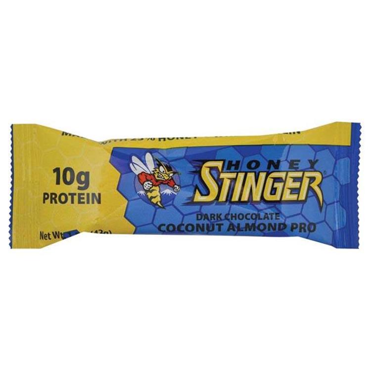 Honey Stinger 10G Protein Bars