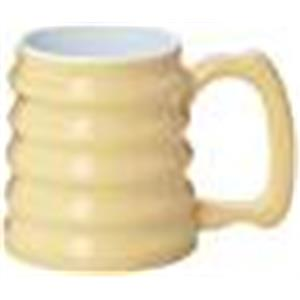 Hand-to-hand mug, 10oz
