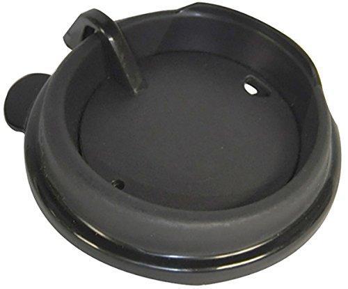 No-spill lid for cup/mug pkg 3