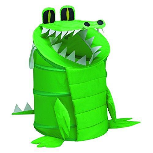 Bongo Buddy - Alligator Pop Up Hamper