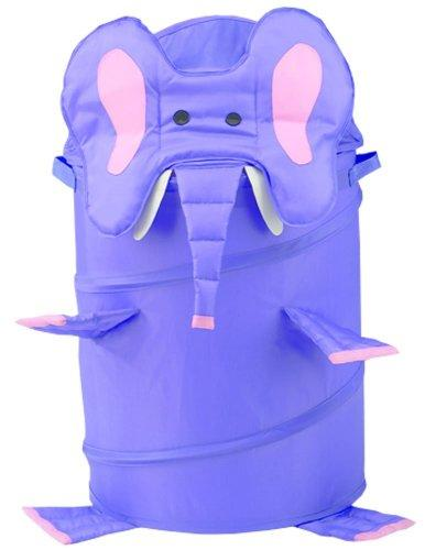 WC Redmon Bongo Buddy - Elephant Pop Up Hamper [Item # 6111C]