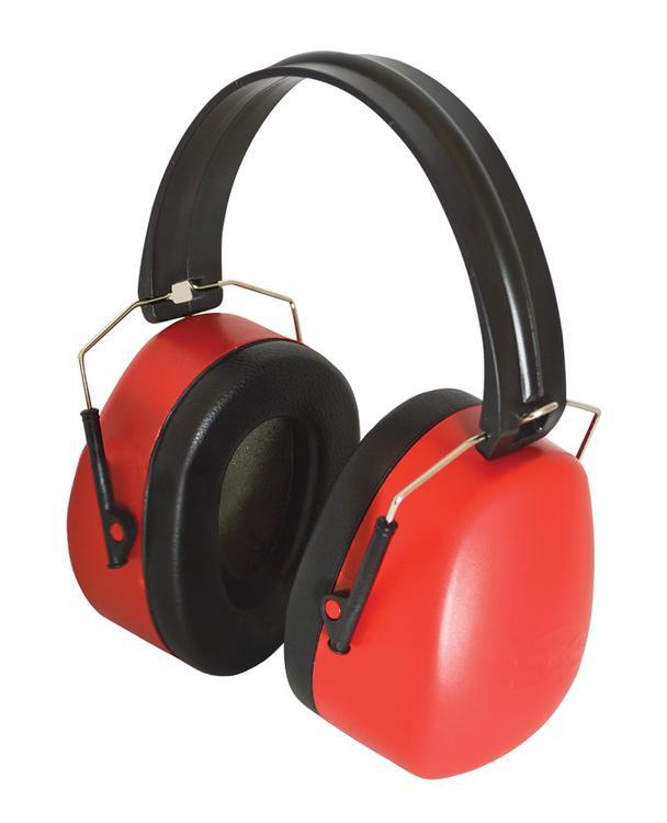 6111 Earmuff Professional