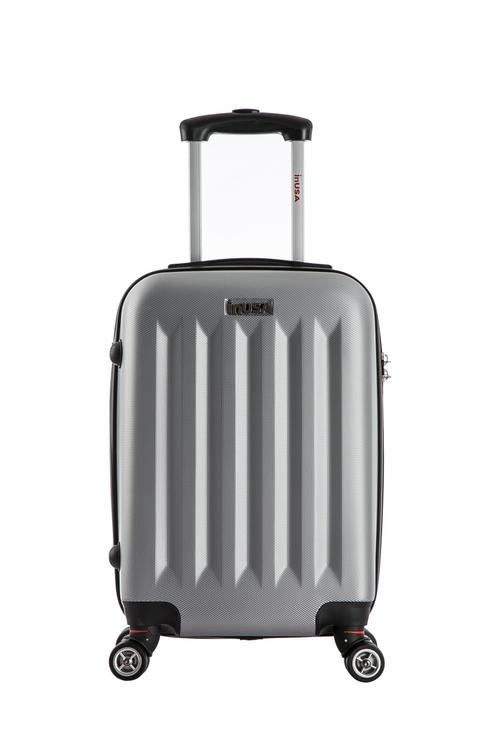 InUSA Philadelphia Collection Lightweight Hardside Spinner Carry On
