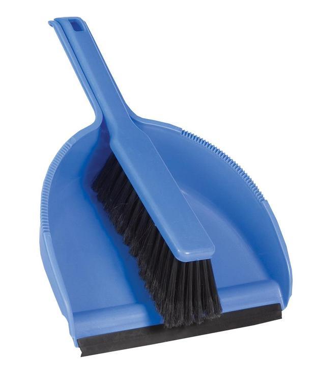 06139 Dust Pan Combo