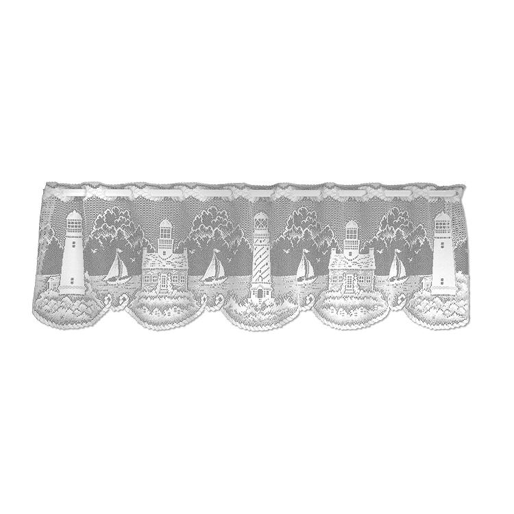 Lighthouse 60X15 Valance
