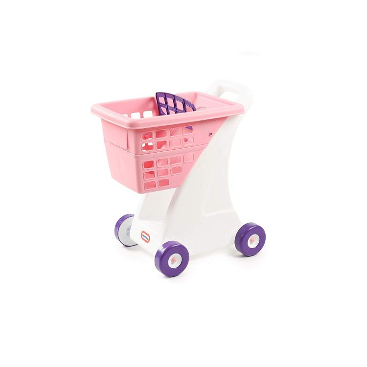 Little Tikes Shopping Cart- pink