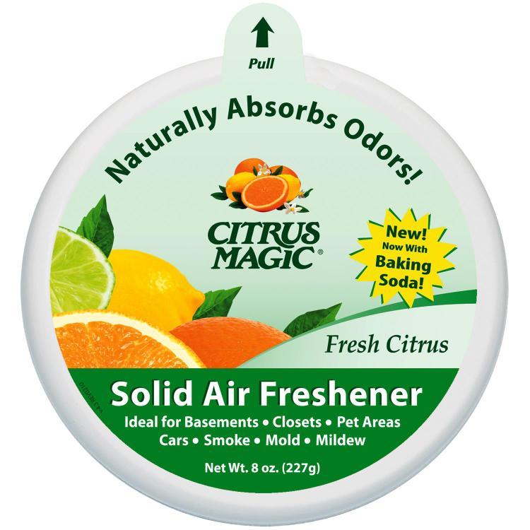 616471279 Freshner Citrus 8Oz