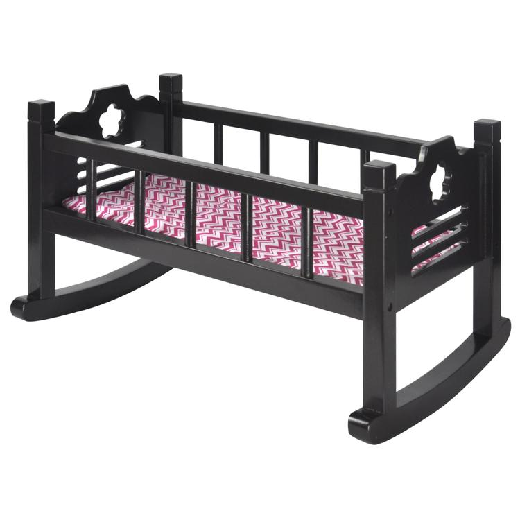 Naomi Kids Doll Cradle