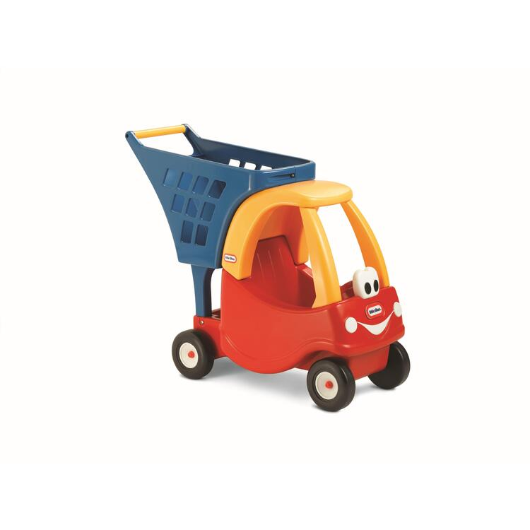 Little Tikes Cozy Coupe Shopping Cart [Item # 618338]