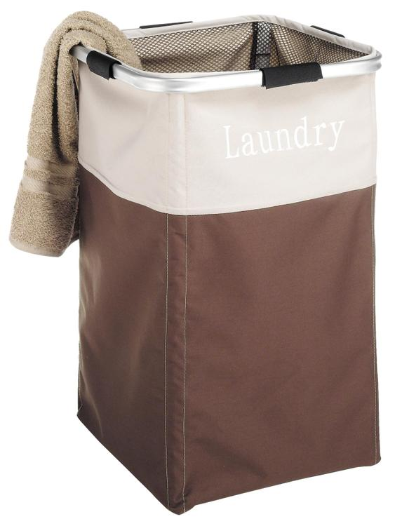 6205-2465-Java Laundry Hamper