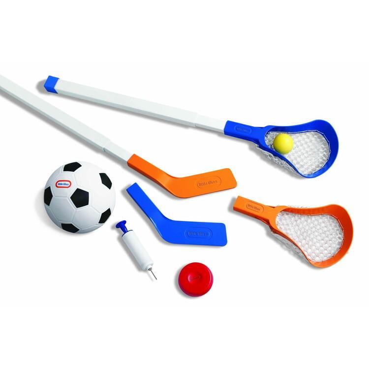 Easy Score™  Soccer, Hockey  and Lacrosse Set