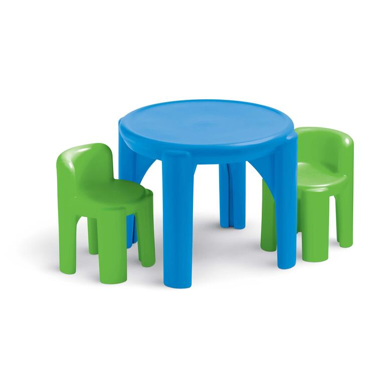 Little Tikes Bright 'n Bold™ Table & Chairs