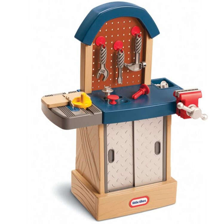 Little Tikes Tikes Tough™ Workshop