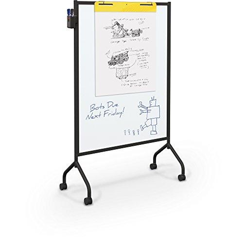 Best-Rite Mfg. Essential Mobile Whiteboard