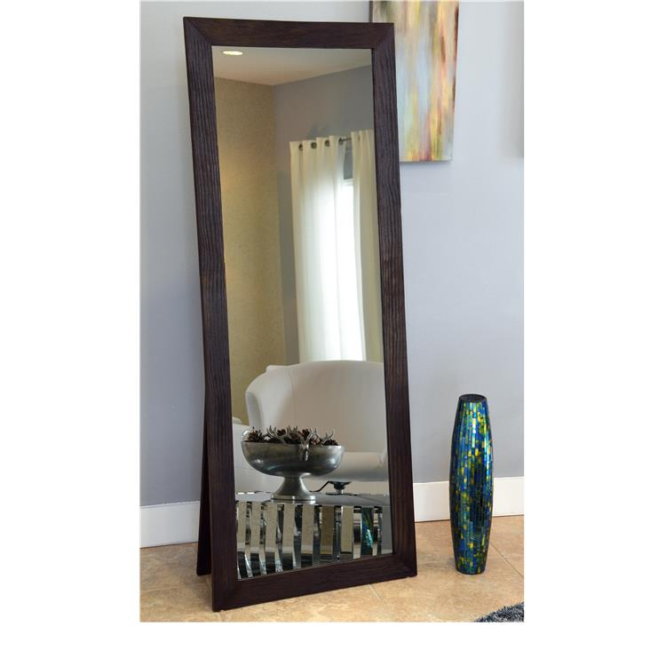 Naomi Home Freestanding Cheval Floor Mirror