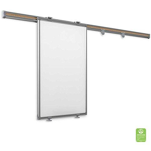 Best-Rite Whiteboard Track System - Additional Hanging Panel (sold as each)