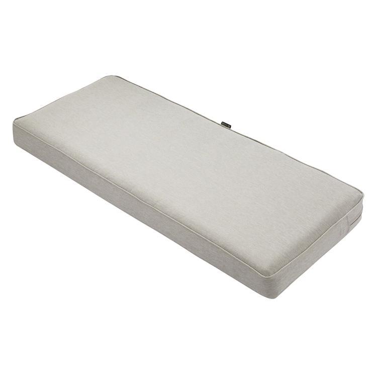 Classic Accessories Montlake Fadesafe Patio Bench/Settee Cushion - 3