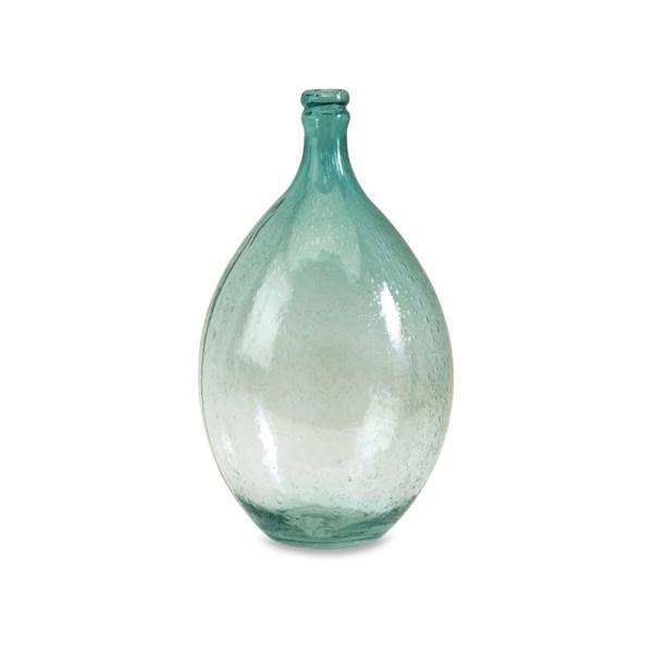 Amadour Bubble Glass Bottle