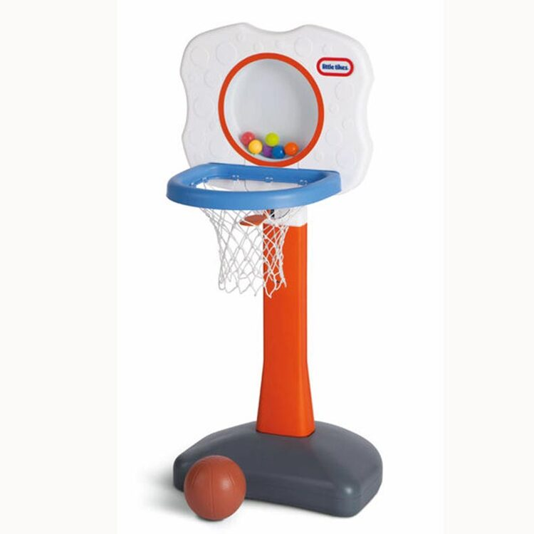 Little Tikes Clearly Sports™ Basketball