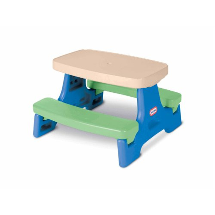 Easy Store Jr. Play Table- 1 pack