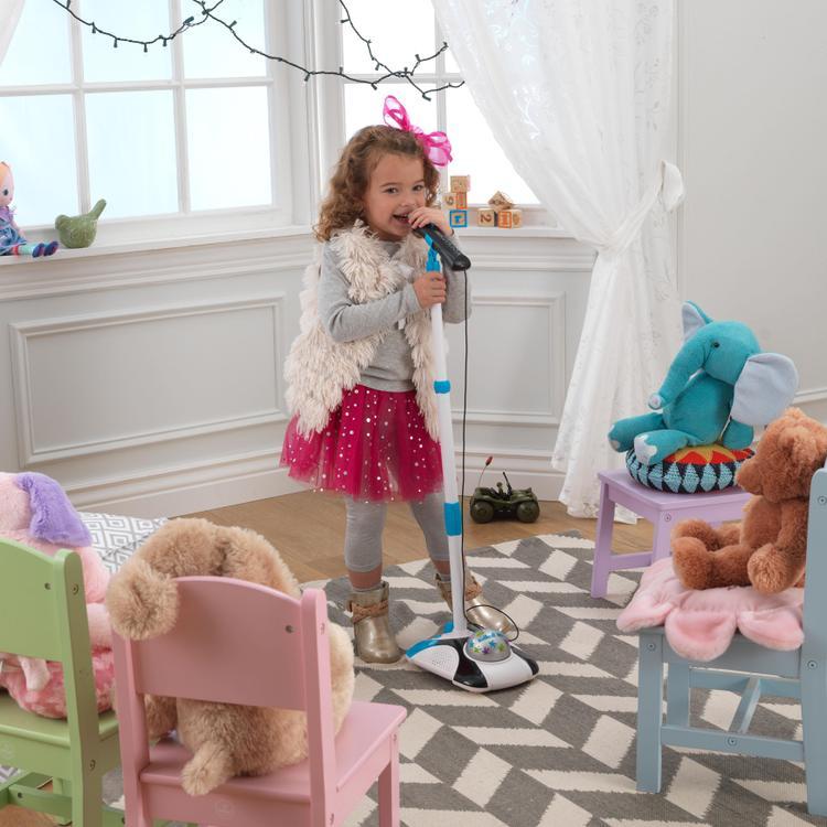 Sing Along Mic & Amp